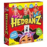 Společenská hra Hedbanz