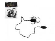 Pavouk skákající 7cm