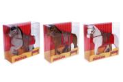 Kůň fliška 16 cm