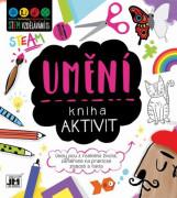 Kniha aktivit - Umění