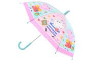 Deštník Prasátko Peppa manuální