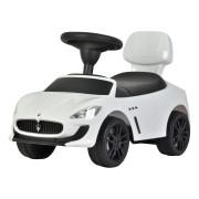 Odrážedlo Maserati Grand Cabrio BPC 5131 Bílé