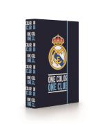 Desky na sešity A5 Jumbo Real Madrid