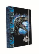 Desky na sešity A4 Jurassic World 2