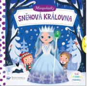 Leporelo Minipohádky –  Sněhová královna