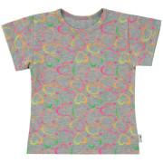Dětské tričko Neonová srdce Esito