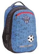 Školní batoh 2v1 VIKI Soccer
