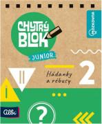 ALBI Chytrý blok Junior 2