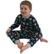 Dětské BIO pyžamo Vesmír Esito