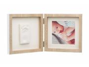 Square Frame Wooden