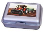 Box na potraviny Traktor