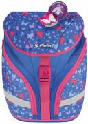 Školní taška SoftLight Herlitz - Motýl