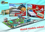 Pequetren Vysokorychlostní vlak Renfe AVE 720