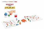 Kostky jsou (s)vrženy společenská hra