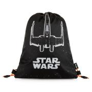 Sáček na cvičky Star Wars