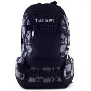 Target Sportovní batoh Motiv kostky