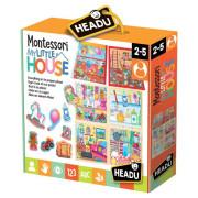 Montessori - Můj domeček