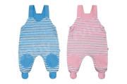 Bavlněné polodupačky - lacláčky Baby Service