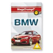 Kvarteto - BMW