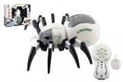 Pavouk IC vypouštějící páru 28x20 cm na dálk. ovládání