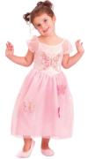 Kostým na karneval - princezna, 92-104 cm