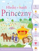 Svojtka Hledej a najdi - Princezny