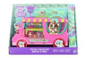 Little Pet Shop Set cukrářský vůz