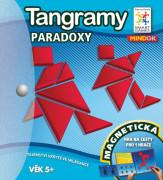 Tangramy - Paradoxy - Mindok Smart