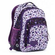 Školní batoh 2v1 BAR Love