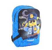 Lego City Police Cop - školní batoh