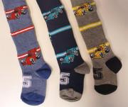 Dětské punčocháče Design Socks vel. 1 (12 - 24 měs)