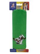 Opěrka na pás Křemílek - zelená