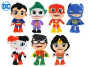 DC Super Friends 27 cm plyšoví