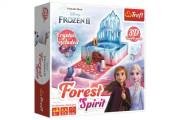 Forest Spirit 3D Ledové království II