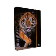 Box na sešity A4 Jumbo Tiger
