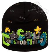 Chlapecká funkční čepice Dinoteam RDX