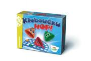 Kloboučku, hop! společenská hra v krabici