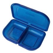 Box na svačinu modrý Herlitz