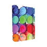 Box na sešity A5 Barvy