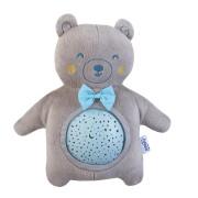 Star Projector baterie Teddy Boy