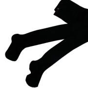 Dětské punčocháče Design Socks vel. 5 (4-5 let) TM. MODRÉ