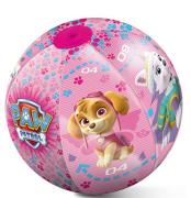 Nafukovací balón Tlapková patrola Skye růžový