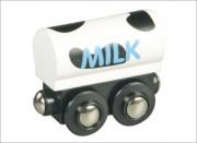 Maxim vagónek na mléko