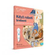 Albi Kouzelné čtení Když roboti brebentí