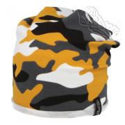Dětská jarní čepice Maskáč RDX Žlutá