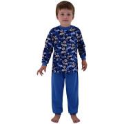 Bavlněné pyžamo Chameleon Esito