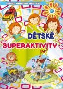 Knížka Dětské superaktivity