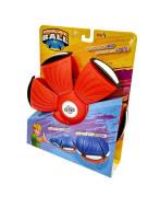 Phlat ball V4