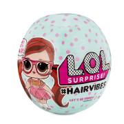 L.O.L. Surprise #Hairvibes Česatice, Sidekick