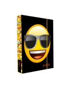 Desky na sešity A4 Emoji